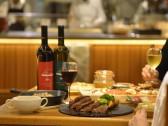 【1200×900】テーブルディナー