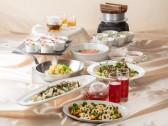 春野菜ビュッフェ(集合)